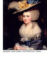 Abigail Nabby <i>Adams</i> Smith