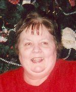 Juanita M <i>Mullen</i> Adams