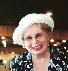 Shirley Jean Alameddine