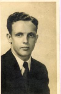 James Edison Keener