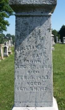 William Earp