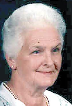 Clara Lee <i>Whitener</i> Atkins