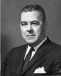 Walter Beasley Gilbert