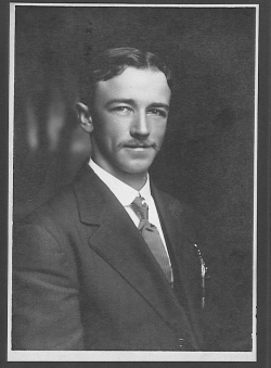 Adolph Fiene, Jr