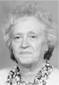 Harriet C. Black