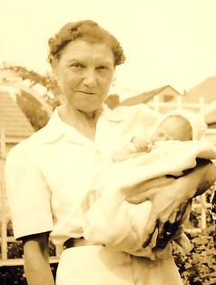 Adelaide Sophia <i>Fuselehr</i> Siebert