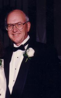 Harold F Keizer