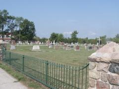 Merlin Cemetery