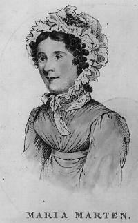 Maria Marten