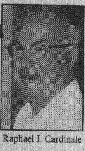 Raphael J Cardinale