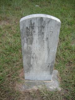 Nettie Briley