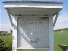 Hawleyville Cemetery