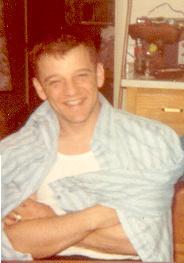 Sgt Richard Wayne Hall