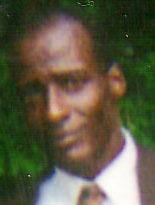Antonio Lewis Adams