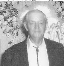 Earl Manford Stewart