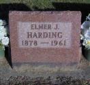 Elmer J. Harding