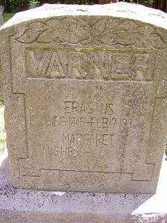 Erastus Varner