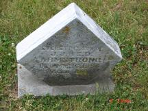 Everett C. Armstrong