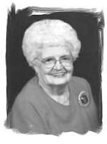 Marcia Delle <i>Lane</i> Allen