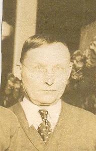 Lawrence Palmer