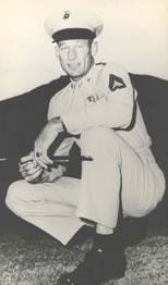 Sgt A. L. Bill Grissom