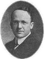 Preston D. Richards
