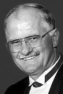 Vernon F Herting