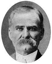 Isaac Franklin Odekirk
