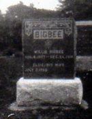 Willie B Bigbee