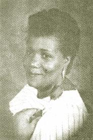 Betty Jean Ballard