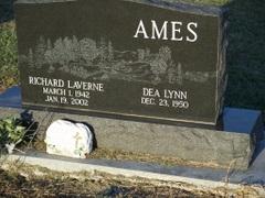 Richard LaVerne Ames