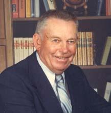 Harold J. Larsen