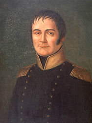Gen Jacques Phillippe Villere