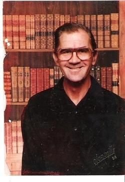 William Andrew Bill Wall, Sr