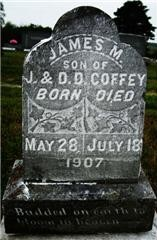 James McClure Coffey