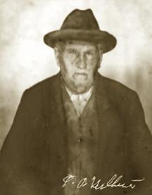 John Pinkney Holbert