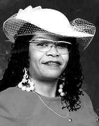 Shirley Faye McGee-Pickens