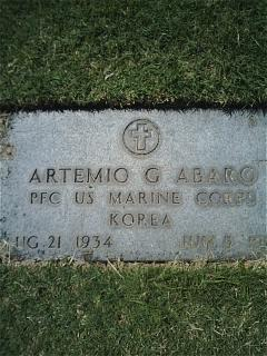 Artemio Gutierrez Abaro