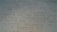 Harris William Harry Kamis