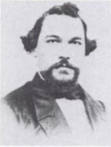 Charles P. Clever