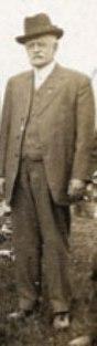 Dr Robert Gamble Cabell, II