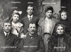 Blanche Annie <i>Chapman</i> Lawton