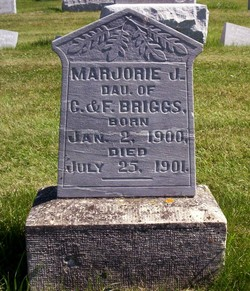 Marjorie Jane Briggs