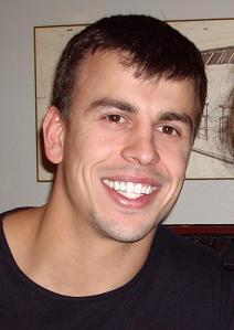 Capt Drew Nicholas Jensen