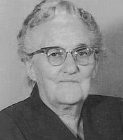 Emma Bertha <i>Maddox</i> Hughes