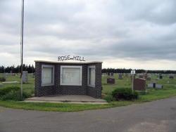 Stratton Cemetery