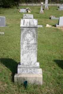 William Louis Hunt