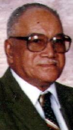 George Edward Bass, Sr
