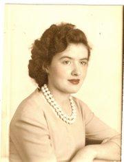 Jacqueline Jackie Louise <i>Houston</i> Coleman
