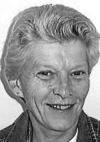 Barbara J. <i>Kluever</i> Becker